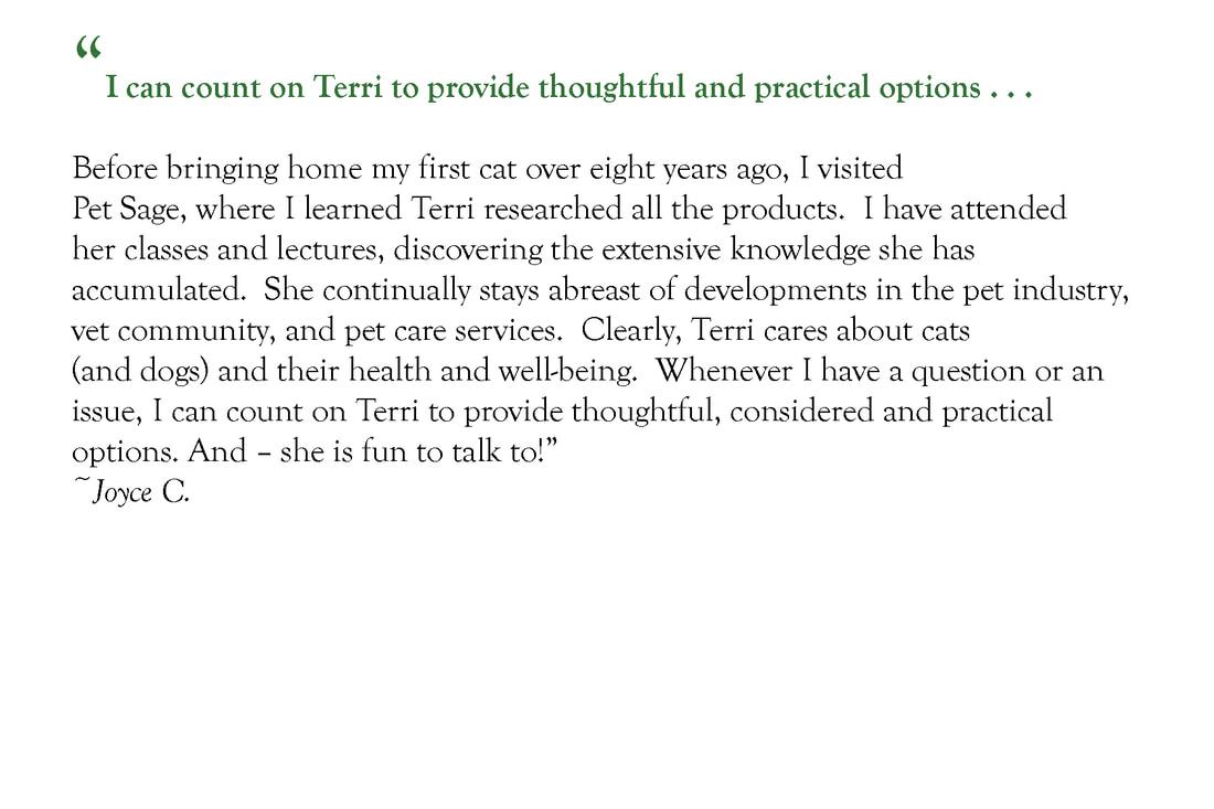Text a testimonial from Joyce C.